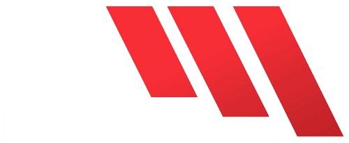 JR Roofing Logo White