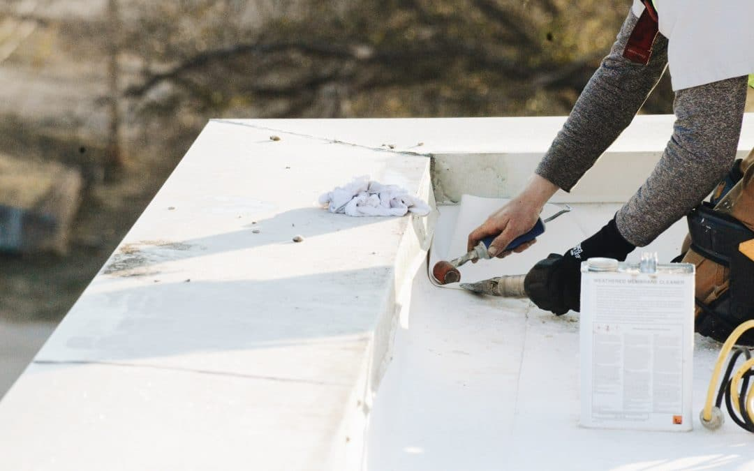 Commercial Roof Types: Which One Is Right for Your Building?